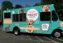 Les food trucks c'est tendance, même pour les chiens!